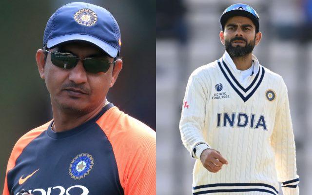ENG vs IND: पूर्व बल्लेबाजी कोच संजय बांगर ने बताई क्यों इंग्लैंड में नहीं चल रहा है विराट कोहली का बल्ला, गिनाई गलतियाँ 1