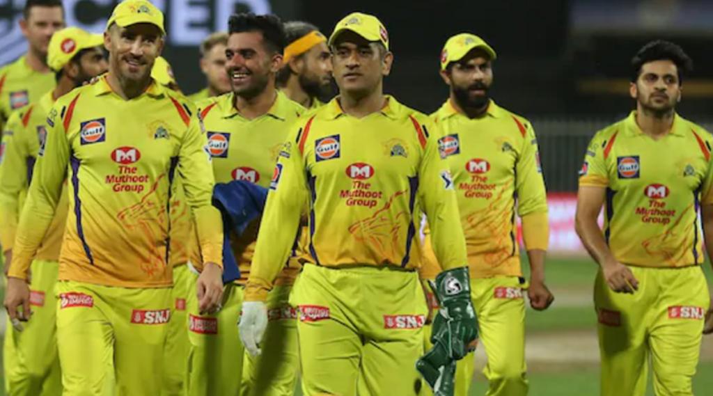 IPL 2021: CSK का स्टार खिलाड़ी हुआ चोटिल, कप्तान धोनी के लिए बढ़ी मुश्किलें 4