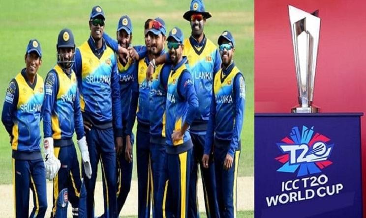 टी20 विश्व कप 2021 के लिए श्रीलंका टीम घोषित, पुराने चेहरों को हटा कई नये चेहरों को दी जगह 7