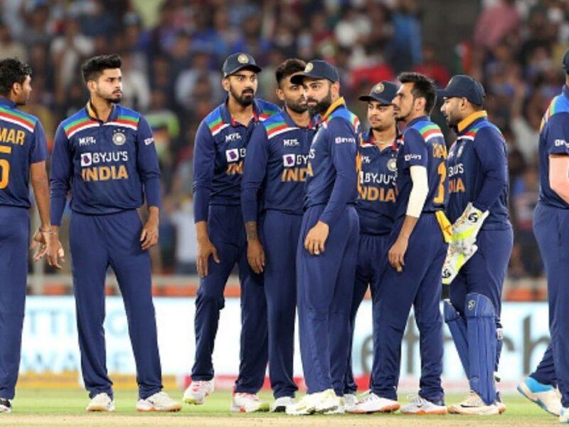 ICC T20WC- भारत-पाक मैच से पहले इस पाकिस्तानी खिलाड़ी ने बनाया टीम इंडिया का मजाक, कही ये बात 10