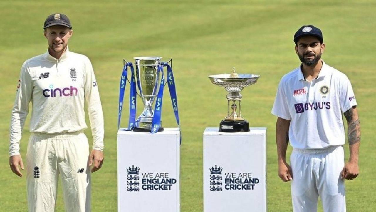 """""""विराट कोहली ने आधी रात को बीसीसीआई को इमेल भेज रद्द कराया पांचवा टेस्ट"""" भारतीय कप्तान पर लगे कई आरोप 3"""
