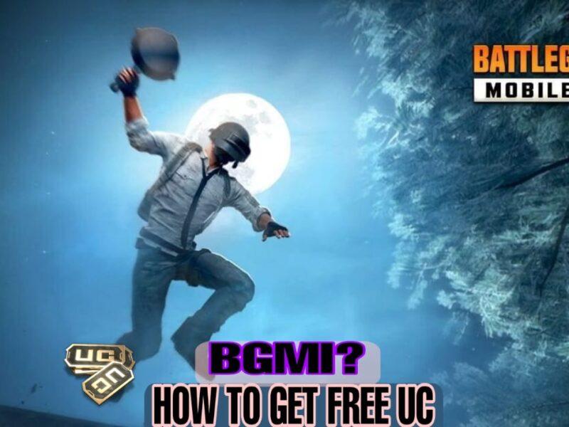 BGMI (Battlegrounds Mobile India) में अनलिमिटेड UC मुफ्त में कैसे प्राप्त करें? 13