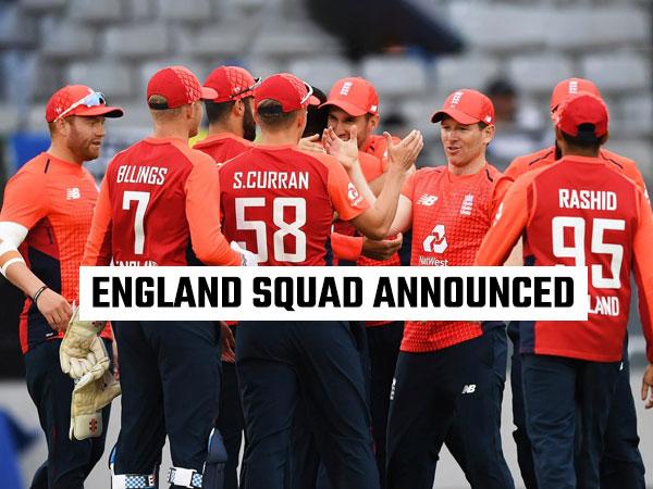 टी20 विश्व कप 2021 के लिए इंग्लैंड ने की टीम की घोषणा, इन खिलाड़ियों को मिली जगह, इस वजह से बेन स्टोक्स हुए बाहर 1