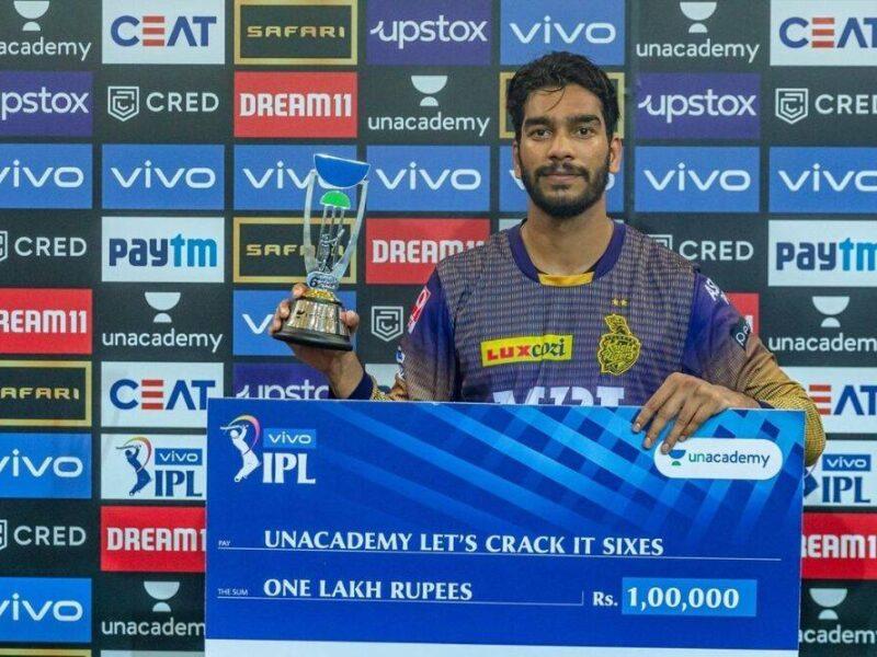 IPL 2021: कौन है वेंकटेश अय्यर? जिसने अपने पहले ही मैच में विराट कोहली की टीम से दिलाई केकेआर को जीत, जानिए उनके बारे में ये 4 बातें 1