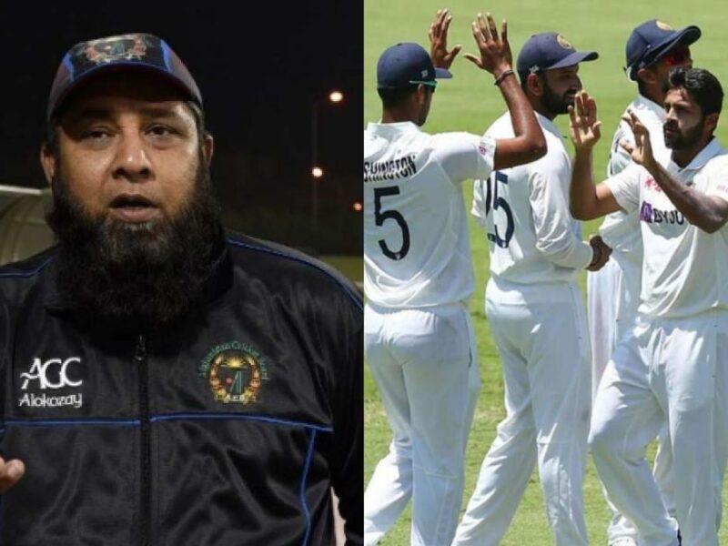 ENG vs IND: पाकिस्तान के पूर्व कप्तान इंजमाम उल हक ने शार्दुल, रोहित और बुमराह नहीं इस खिलाड़ी को दिया चौथा टेस्ट जीतने का श्रेय 7