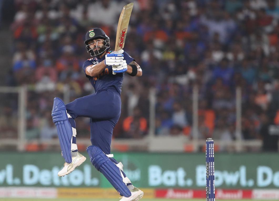 ICC T20 Rankings में विराट कोहली ने लगाई लंबी छलांग, केएल राहुल को हुआ नुकसान अब इस स्थान पर पहुंचा भारतीय ओपनर 3