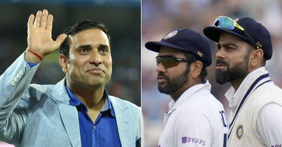 पांचवा टेस्ट रद्द होने के बाद अब वीवीएस लक्ष्मण ने बताया किस टीम को घोषित कर देना चाहिए विजेता 1