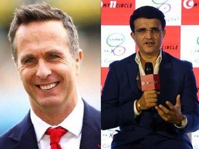 ENG vs IND: भारत के ओवल टेस्ट जीतने पर माइकल वॉन को लगी मिर्ची, BCCI अध्यक्ष सौरव गांगुली से भिड़े 7