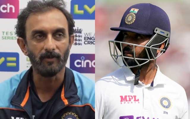 क्या अजिंक्य रहाणे पांचवे टेस्ट से होंगे भारतीय टीम से बाहर? बल्लेबाजी कोच विक्रम राठौर ने दिया ये जवाब 9