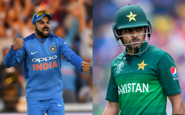 टी20 विश्व कप से पहले पाकिस्तान की गीदड़ भभकी शुरू, अब बाबर आजम ने भारत को दी चेतावनी 10