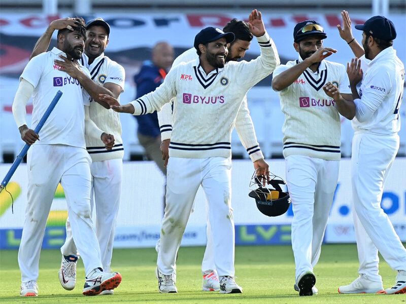ENG vs IND: भारत के हाथ से निकल गया था मैच फिर इन 2 गेंदों पर पलटा पूरा खेल और 50 साल बाद ओवल में जीता भारत 8