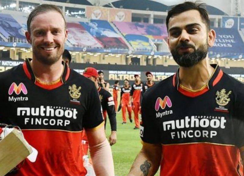 """IPL 2021: """"अब हमे एबी डिविलियर्स को छोड़ किसी और खिलाड़ी को देखना होगा"""" 3"""