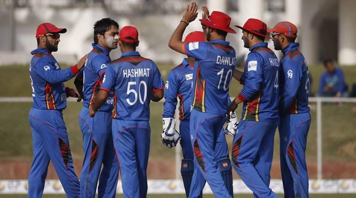 असगर अफगान ने ऑस्ट्रेलियाई कप्तान टिम पेन को लगाई फटकार, कहा दोबारा अफगानिस्तान के बारे में ऐसा मत बोलना 2