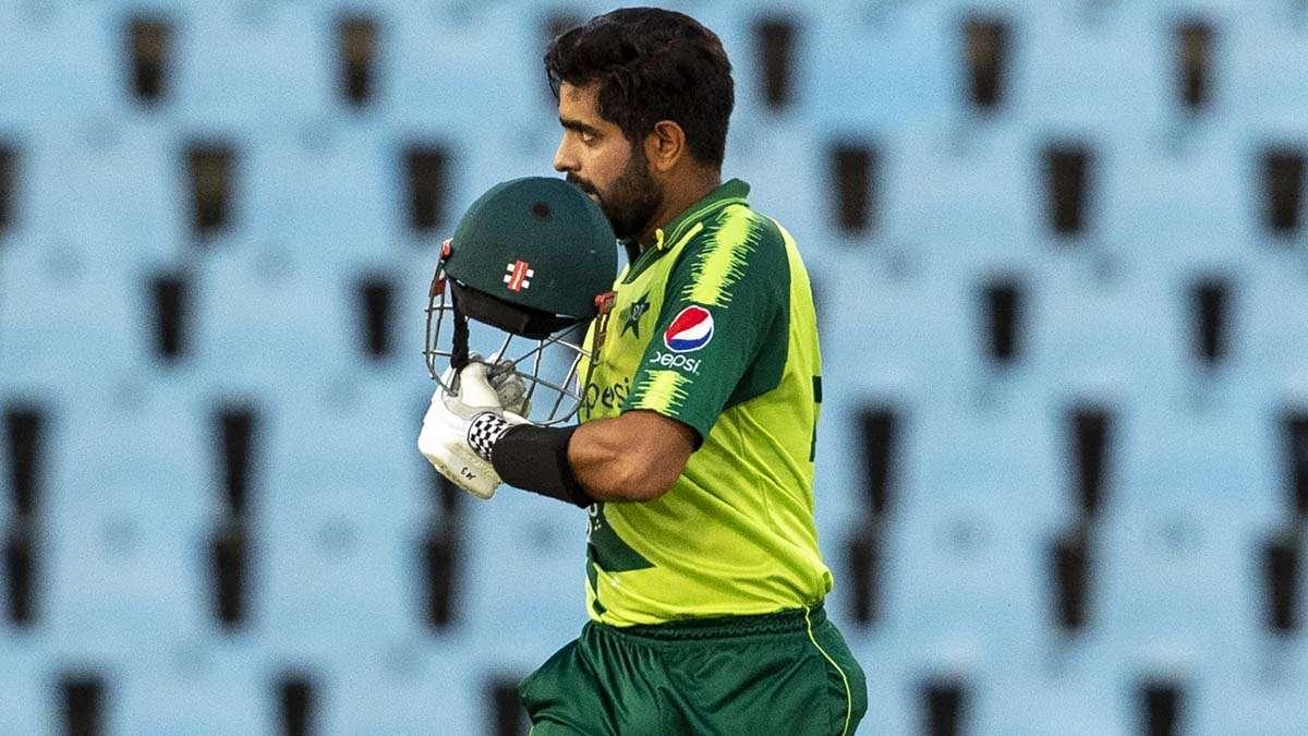 भारत के हाथों हर बार मिली शर्मनाक हार से भी नहीं सुधरा पाकिस्तान, अब बाबर आजम ने कहा इस वजह से हमसे हारेगा भारत 3