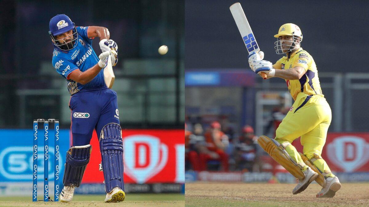 IPL 2021: यूएई लेग के पहले मुकाबले में होगी मुंबई इंडियंस और चेन्नई सुपर किंग्स की भिड़ंत, ये होगी दोनों टीमों की ओपनिंग जोड़ी 1