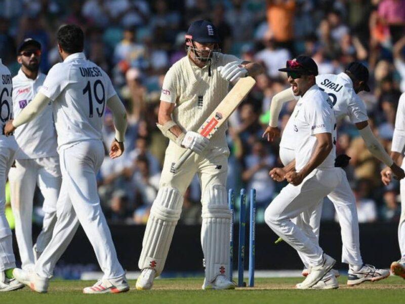 IND vs ENG 5वां टेस्ट: भारत और इंग्लैंड के बीच 5वां टेस्ट रद्द, फिर किसने जीती सीरीज? 12