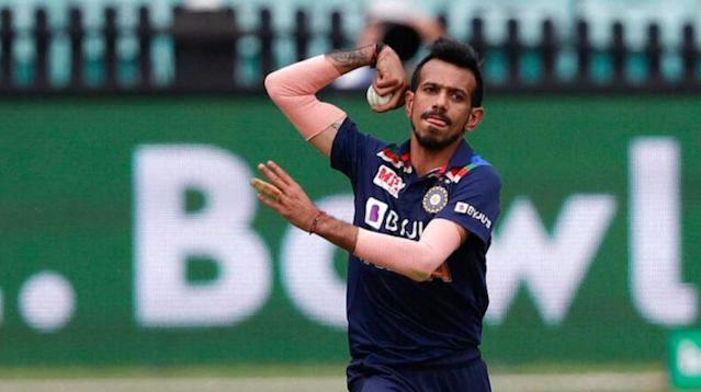 टी20 विश्व कप 2021: मुख्य चयनकर्ता चेतन शर्मा ने बताई क्यों युजवेंद्र चहल को किया गया विश्व कप टीम से बाहर 9