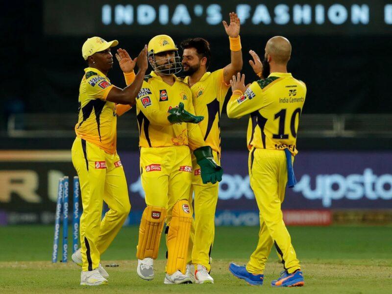 IPL 2021, MI vs CSK: चेन्नई सुपर किंग्स ने मुंबई को दी पटखनी, धोनी का यह मास्टर प्लान रहा मैच का टर्निंग पॉइंट 12