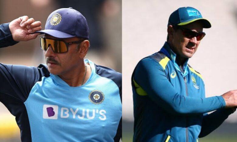मौजूदा समय में दुनिया के ये 5 क्रिकेट कोच जो लेते हैं सबसे ज्यादा सैलरी, जानिए किस स्थान पर हैं भारत के रवि शास्त्री 5