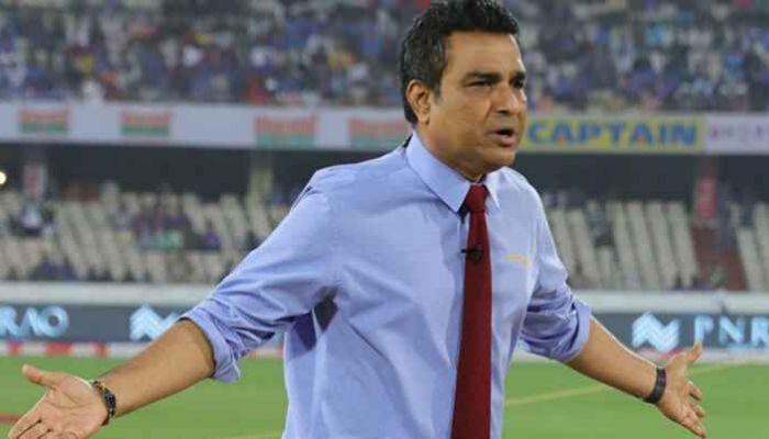 संजय मांजरेकर ने कहा अगर पांचवे टेस्ट में इस खिलाड़ी को मिल गई जगह तो मै समझूंगा वो बहुत ज्यादा लकी है 8