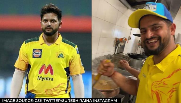 IPL शुरू होने से पहले सुरेश रैना ने जाहिर की इच्छा बनना चाहते हैं टीवी शो बिग बॉस का हिस्सा 2