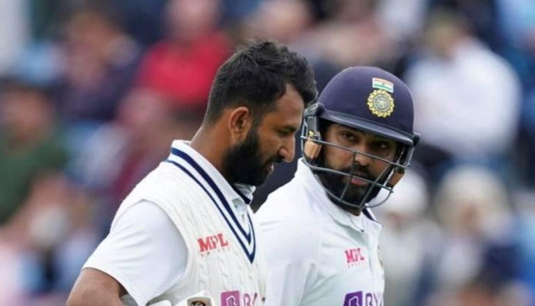 ओवल टेस्ट के दौरान चोटिल हुए रोहित शर्मा और चेतेश्वर पुजारा, इन दो खिलाड़ियों की खुल सकती है किस्मत 2