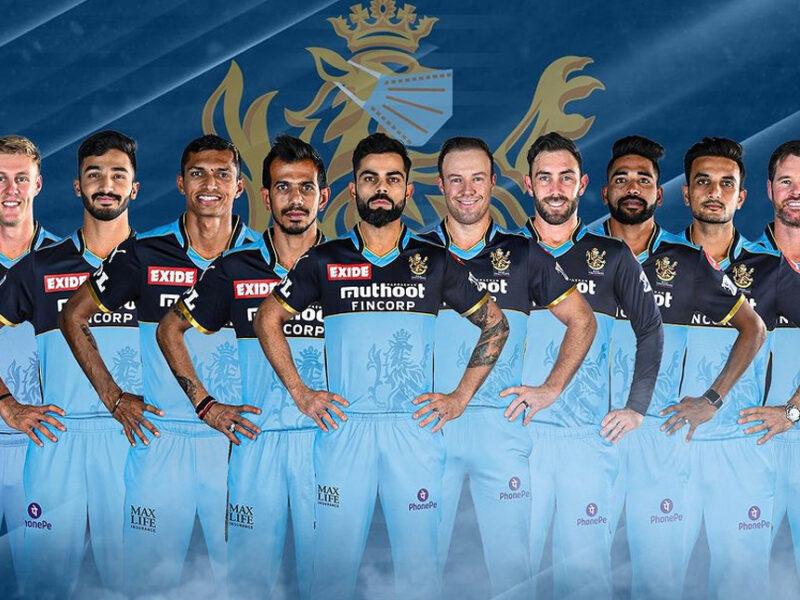 कोलकाता के खिलाफ इन 11 खिलाड़ियों के साथ मैदान में उतर सकती है विराट कोहली की रॉयल चैलेंजर्स बैंगलोर, इस खिलाड़ी को मिलेगा डेब्यू का मौका 11