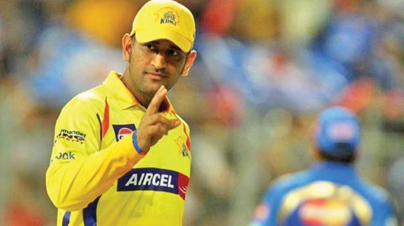 महेंद्र सिंह धोनी के बाद कौन होगा चेन्नई सुपर किंग्स का नया कप्तान, रविन्द्र जडेजा ने बताया नाम 1