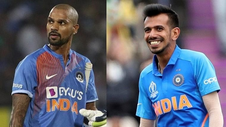 टी20 विश्व कप 2021: 3 खिलाड़ी जिन्हें मिलना चाहिए था टी20 विश्व कप टीम में मौका फिर भी चयनकर्ताओं ने किया नजरअंदाज 11