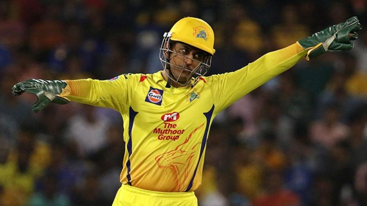 IPL 2021: CSK का स्टार खिलाड़ी हुआ चोटिल, कप्तान धोनी के लिए बढ़ी मुश्किलें 1