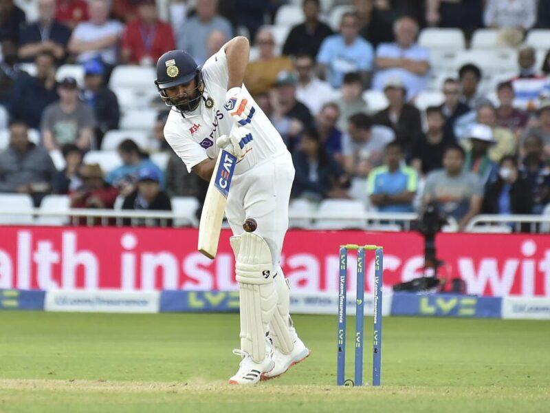 ENG vs INDl: मैन ऑफ़ द मैच लेते हुए रोहित शर्मा ने कहा मुझे नहीं बल्कि शार्दुल ठाकुर को मिलना चाहिए ये अवार्ड 16