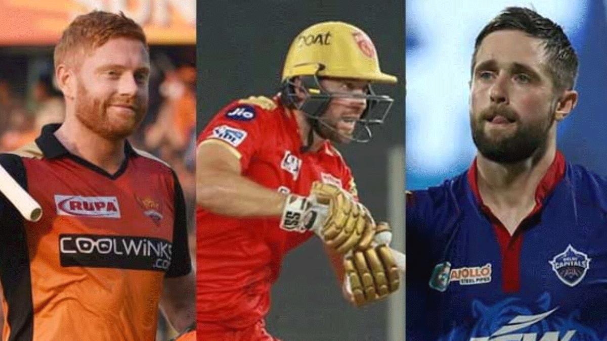 """""""धोखेबाज हैं इंग्लिश क्रिकेटर"""" आकाश चोपड़ा को अंग्रेज खिलाड़ियों के भविष्य में आईपीएल खेलने पर संशय 2"""