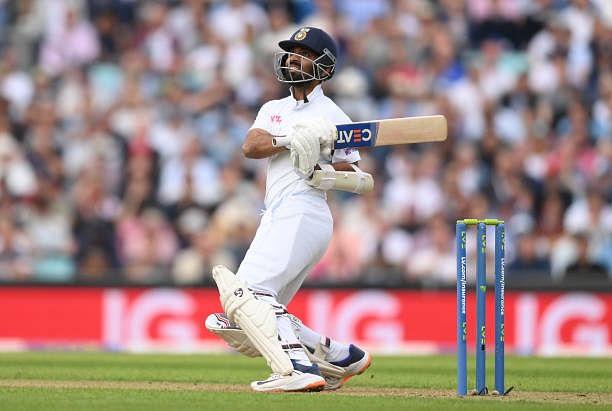 """""""अजिंक्य रहाणे फॉर्म में नहीं हैं फिर भी उन्हें बचाने में लगी हुई है भारतीय टीम, अब उन्हें टीम से बाहर करना ही सही होगा"""" 13"""