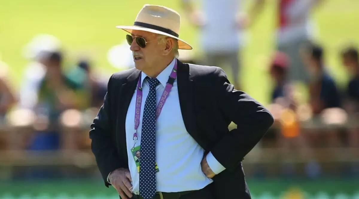 इयान चैपल ने कहा अजिंक्य रहाणे को हटा इस खिलाड़ी को बना देना चाहिए भारतीय टीम का उपकप्तान 1