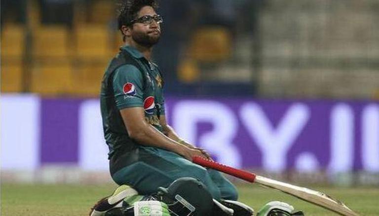 इमाम उल हक ने बताया विश्व कप में क्यों पाकिस्तान की टीम भारत के सामने हमेशा रहती है दबाव में 13