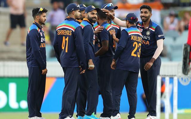 टी20 विश्व कप 2021: विश्व कप से पहले भारतीय टीम इन 2 देशों के साथ खेलेगी अपना अभ्यास मैच 12