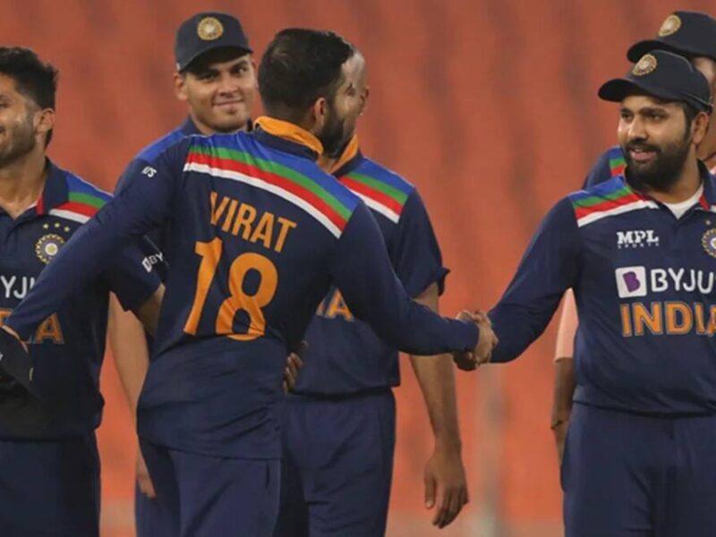 T20 World Cup 2021: अपने पहले मुकाबले में पाकिस्तान के खिलाफ इन 11 खिलाड़ियों के साथ मैदान पर उतरेगी भारतीय टीम 5
