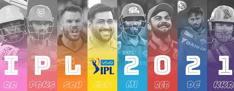 आईपीएल 2021 के पहले चरण में सर्वाधिक रन बनाने वाले टॉप 5 खिलाड़ी 7