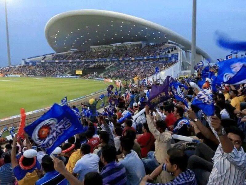 IPL 2021 की शुरूआत से पहले फैंस को तगड़ा झटका, इन लोगों की स्टेडियम में एंट्री पर बैन 16