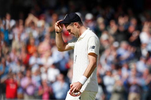 जेम्स एंडरसन ने खोली सबकी पोल भारत की तारीफ़ करते हुए बताया क्यों रद्द हुआ था पांचवा टेस्ट 1