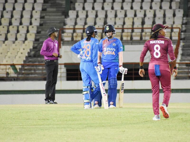 ICC T20 RANKING में भारत की शेफाली वर्मा पड़ी सब पर भारी, टॉप पर हैं बरकार, दीप्ती शर्मा और पूनम यादव भी रेस में आगे 12