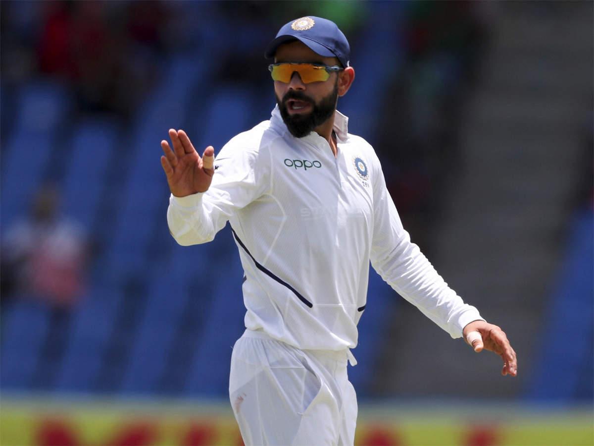 """""""विराट कोहली ने आधी रात को बीसीसीआई को इमेल भेज रद्द कराया पांचवा टेस्ट"""" भारतीय कप्तान पर लगे कई आरोप 1"""