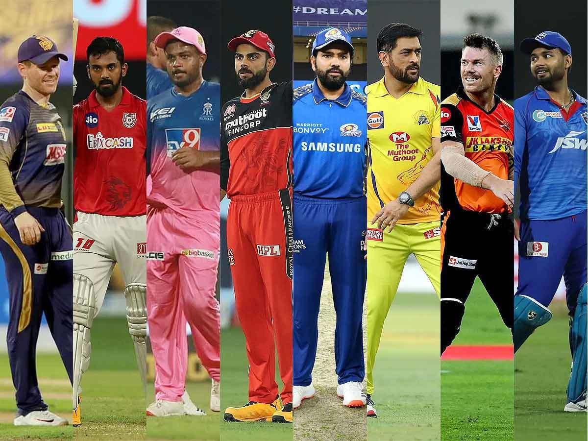 आईपीएल 2021 के दूसरे भाग से पहले इन 6 टीमों ने बदले अपने 15 खिलाड़ी, जानिए किसके जगह किसे किया गया शामिल 3