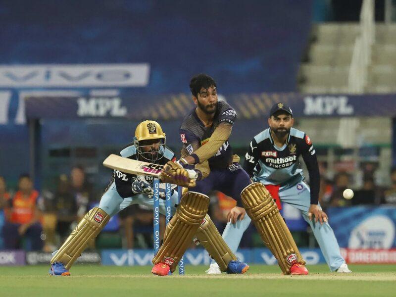 IPL 2021: आरसीबी की करारी हार, केकेआर ने 9 विकेटों से दी शिकस्त, इन 2 खिलाड़ियों की गलती से हारी विराट कोहली की टीम 15