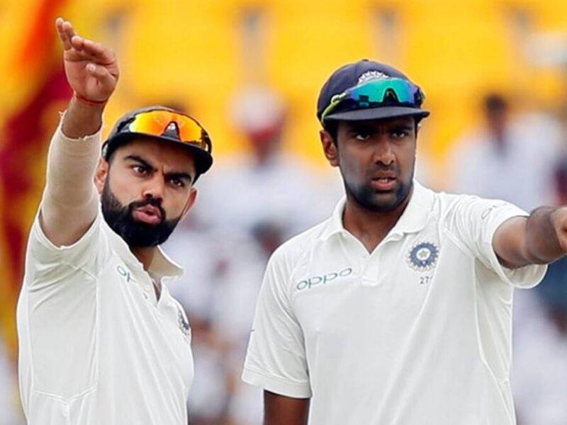 रविचन्द्रन अश्विन को टीम इंडिया में जगह न देने पर बोले एबी डिविलियर्स, विराट कोहली के लिए कही ये बात 8