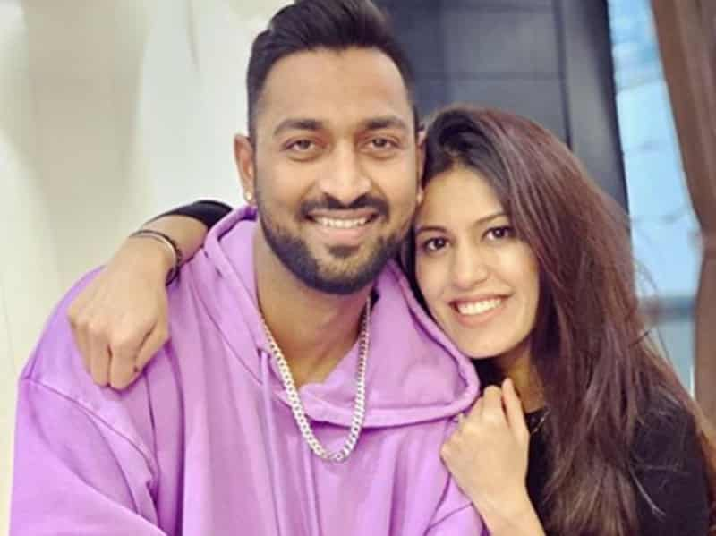 चैंपियन की तरह दर्द से लड़ी क्रुनाल पांड्या की पत्नी पंखुरी शर्मा, इन्स्टाग्राम पर शेयर किया दर्द 14