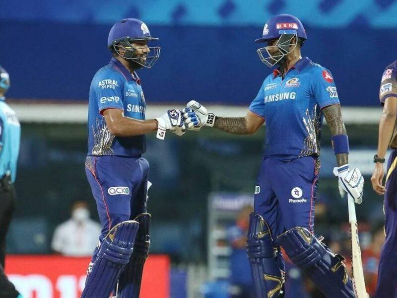 IPL 2021: MI vs KKR: मुंबई इंडियंस की लगातार दूसरी हार के बाद ट्रोल हुए ये 2 खिलाड़ी, टीम से बाहर करने की उठी मांग 1