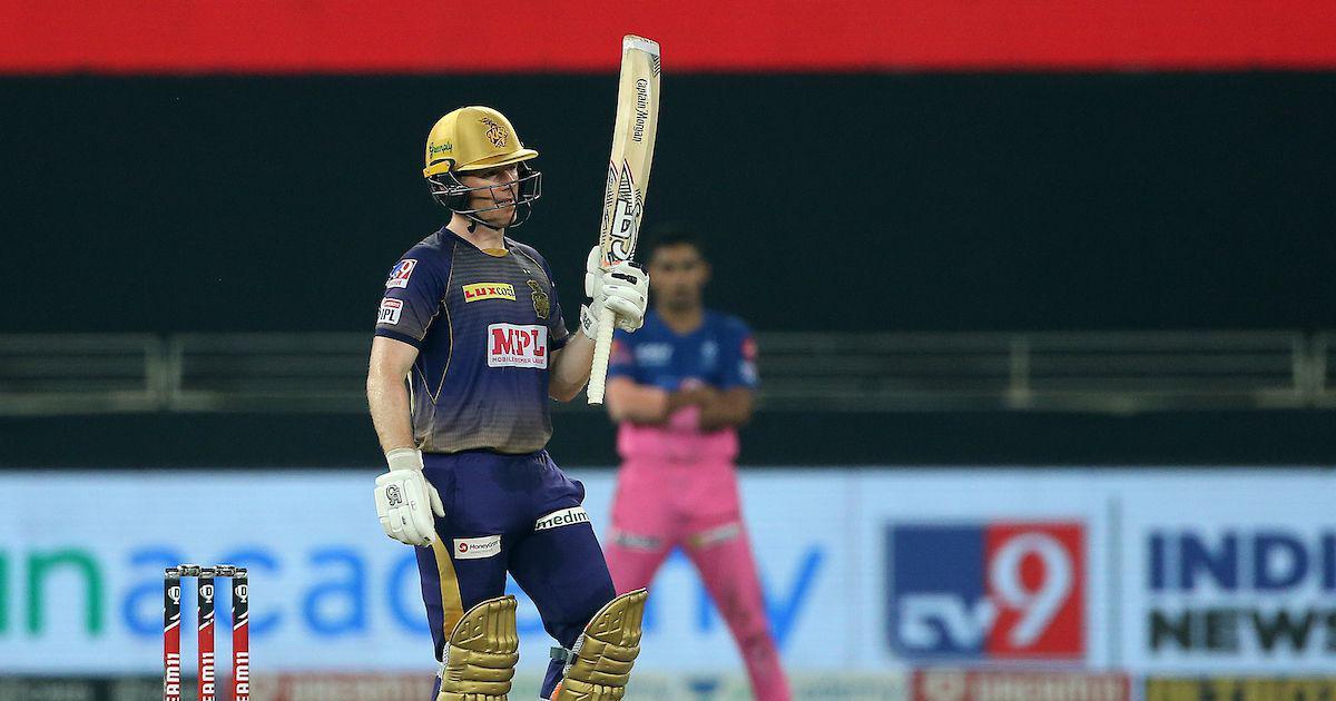 आईपीएल 2021(FINAL)- चेन्नई सुपर किंग्स के खिलाफ फाइनल मैच में केकेआर इन 11 खिलाड़ियों के साथ रह सकती है तैयार 3