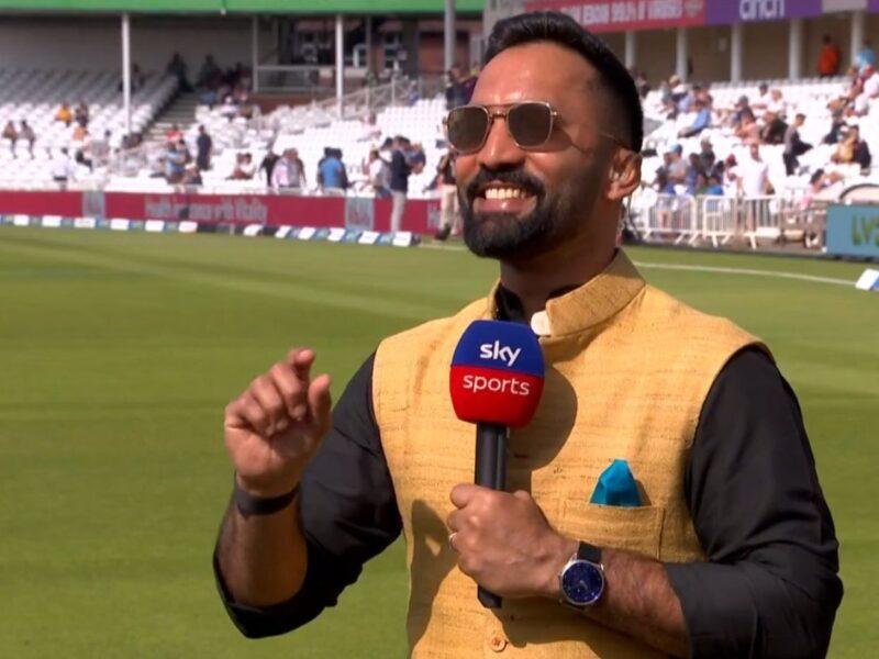 IPL 2021: आईपीएल शुरू होने से पहले दिनेश कार्तिक ने की भविष्यवाणी, 8वें स्थान पर मौजूद इस टीम का प्लेऑफ में पहुंचना 3