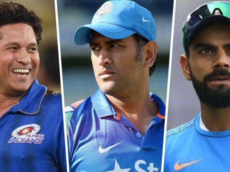 ये हैं भारत के 10 सबसे अमीर क्रिकेटर, विराट, रोहित, सचिन और धोनी में जानिए कौन करता है सबसे ज्यादा कमाई 7